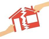 離婚による住宅問題