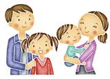 家族の幸せ