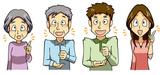 保証人と連帯保証人との違い