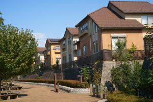 借地権付き住宅
