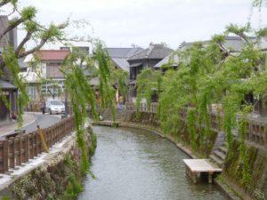 佐原の水郷