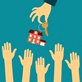 不動産競売の流れ